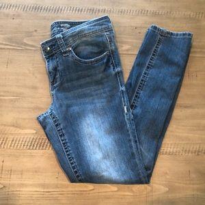 Seven7 skinny jeans 👖